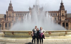 Norse check in from Europe