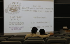 Up Up! film festival explores land issues