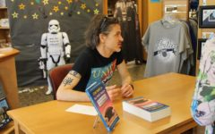 Book Shop celebrates May the Fourth