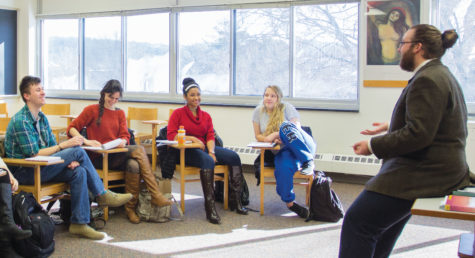 Faculty consider possible changes to intercultural all-college requirement