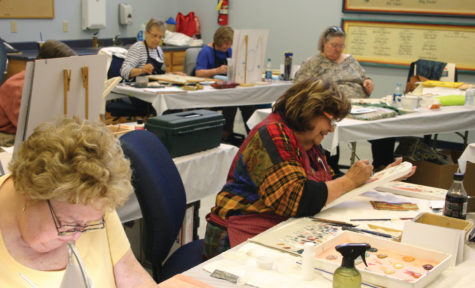Vesterheim celebrates 50 years of folk art