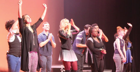 Vocalosity and Beautiful Mess give modern a cappella performance