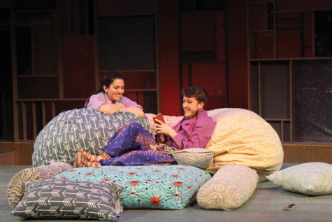 """Twelfth Night production breaks down """"rules"""" of gender fluidity"""