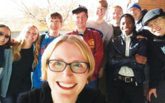 Luther College Ministries, students discuss Lutheranism in Chicago