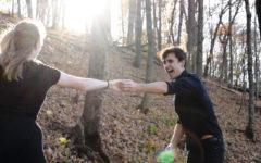 Creative minds collaborateto create music video
