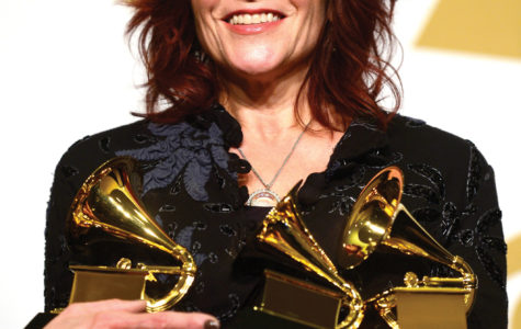 Grammy award winner Rosanne Cash inspired by southern roots