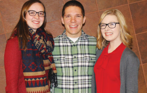 GrandPALS prepares to  become Luther organization