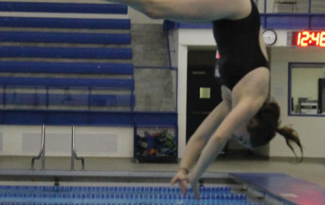 Norse dive into competition with UWL