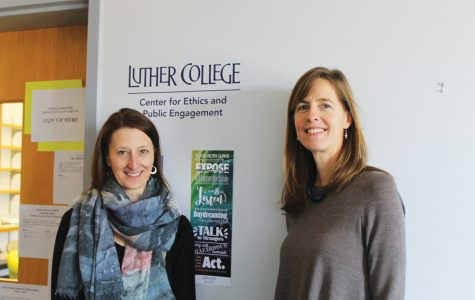 Center for Ethics and Public  Engagement moves Office to Olin