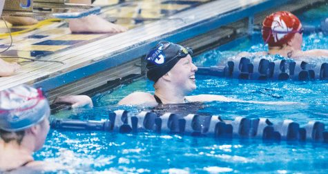 Kaupp begins Luther career with a splash
