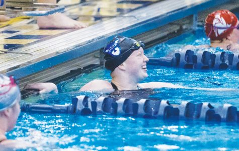 Luther  Swimming & Diving takes on the Liberal Arts Championship