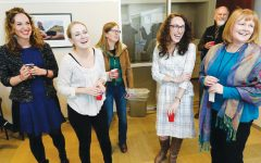Luther alum wins Pulitzer Prize