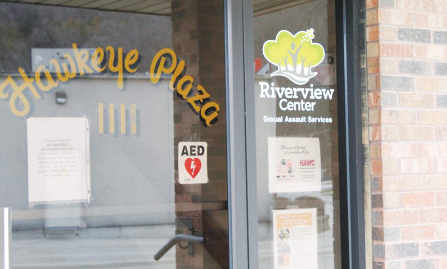 Riverview+Center+provides+medical+and+legal+resources+for+survivors+of+sexual+assault%0Aand+domestic+violence.