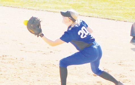 Baseball and Softball open season at home