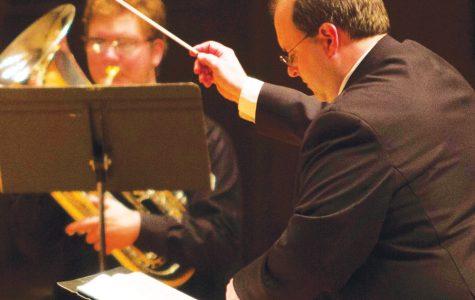 Tuba/Euphonium Ensemble attends the regional International Tuba/Euphonium Association Conference at Iowa State University in Ames, IA.
