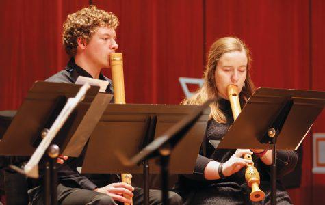 Collegium Musicum explores Renaissance sound