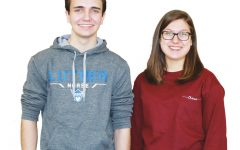 Students create peer mentoring program