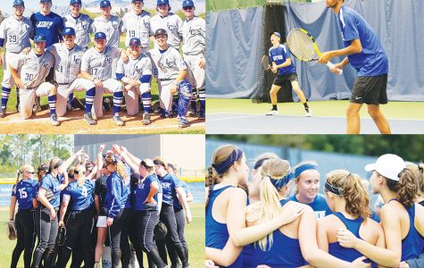 Norse travel south for spring break tournaments