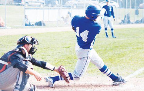 Baseball defeats rival Wartburg