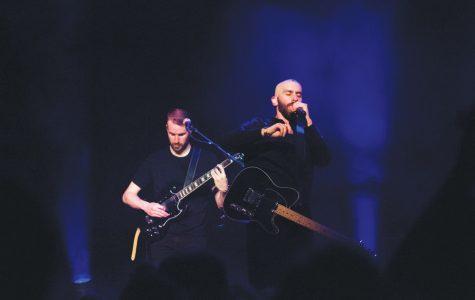 SAC Concerts presents X Ambassadors for spring concert