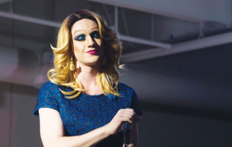 PRIDE & ABY host Royal Drag Ball