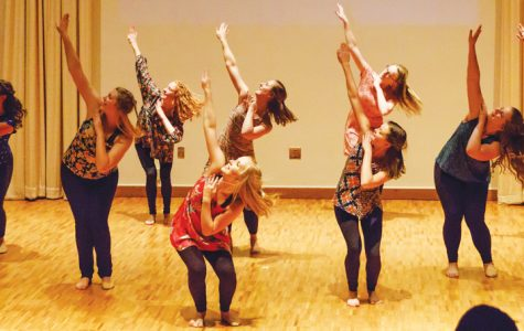 Orchesis and Eklipse:  Showcasing a year of progress