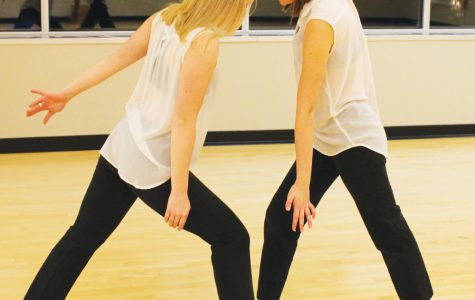 Dance program alums voice concern
