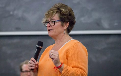 Women and gender studies considers changes to program and name