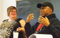Professor Anderson to explore art in Massachuesetts