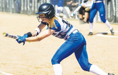 Luther Softball Wins IIAC Conference Championship