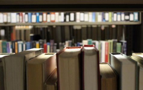 Preus Library celebrates Banned Books Week