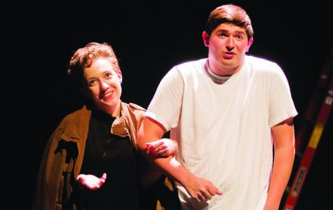 """SPIN starts the theatre year with """"New Beginnings"""""""