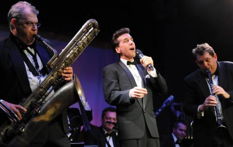 Old tunes get new life from The Gershwin Big Band