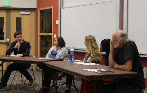 Interfaith in Action hosts panel