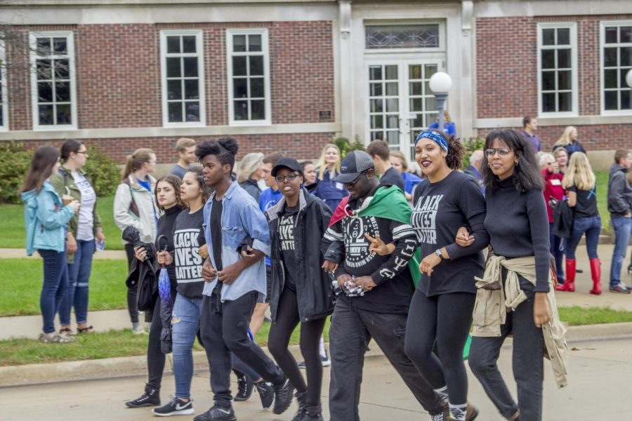 Administration and BSU deliver statement on world tragedies