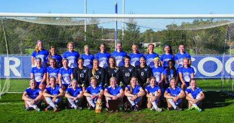 Fall sports in review: did Luther's teams improve?