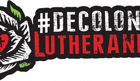 Students attend Decolonizing Lutheranism conference