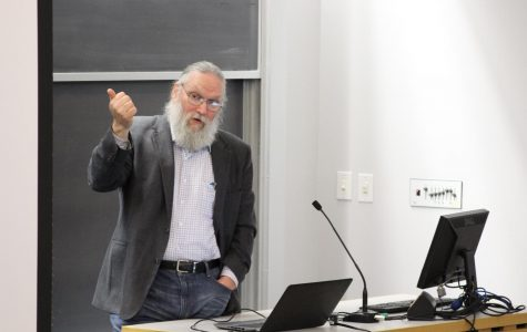 Demuth lectures on the role of computer science in medicine
