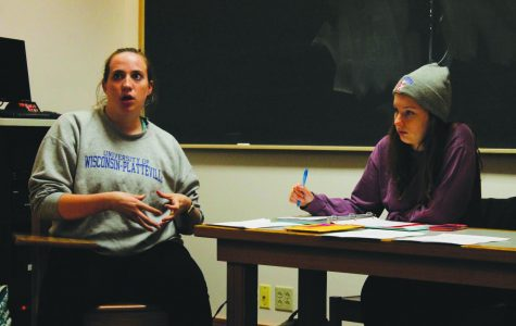 Mock Trial kicks off the year with tournament at Drake University
