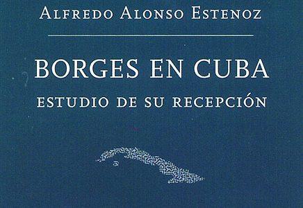 """Estenoz releases """"Borges en Cuba"""""""