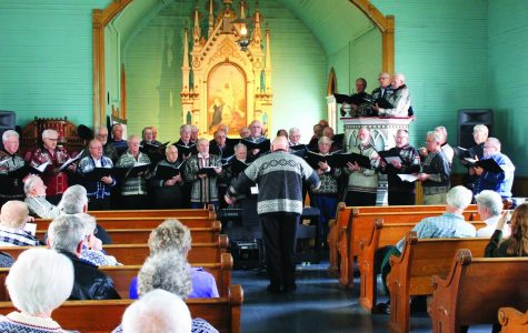 Vesterheim hosts annual traditional Norwegian Christmas celebration
