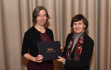 Gates Madsen wins Katherine Kovacs Prize
