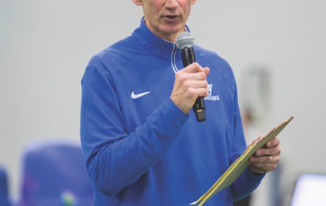 Wettach retires from coaching after 33 years at Luther