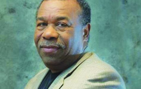 Black History Month Alumni Profiles: Alex Rowell, Jr. '68