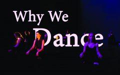 Why We Dance