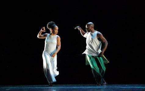 EVIDENCE: Sharing human experiences through dance