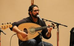 Blending cultures with music and compassion
