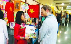 Ethnic Arts Festival: Does the learning stop here?
