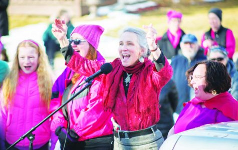 Women's History Month Profile: Liz Rog