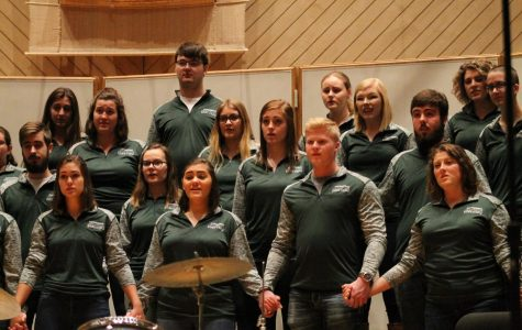 Luther, Decorah, and MPR  Bring the Sing